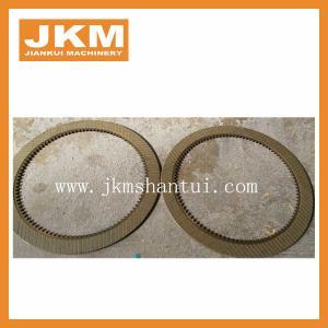 China komatsu bulldozer parts automatic transmission friction disc clutch disc friction disk on sale
