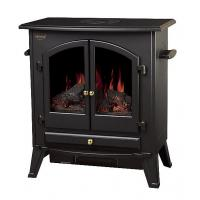 Buy cheap Big MDF Freestanding Electric Fireplace Heater log stove ND-201 Flame Indoor Heater product