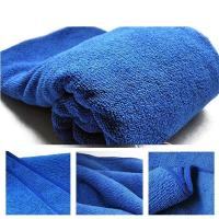 Buy cheap Sun Shine Best Sales Microfiber Car Washing Towel Wholesale washing towel 40x40cm 200-380gsm plush microfiber towels product