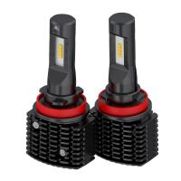 Buy cheap Auto led car headlight H11, Edison headlight  24w ,6000K led car head product