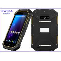 Buy cheap 7 Inch GPS 3G Quad Core Ruggedized Tablets Waterproof Built In NFC product