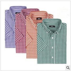 Buy cheap Shirts, men's shirt short sleeved shirt  product