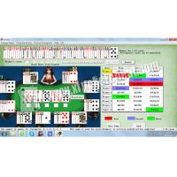 Buy cheap PC Flush Card Cheating Software For Analyzing Poker Results System product