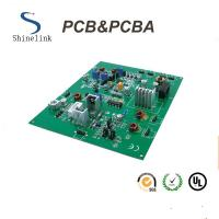 China High Density PCB SMT Assembly wave soldering with function test PCBA on sale