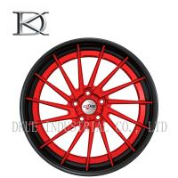 "Buy cheap Durable Cast Alloy Wheels Replica Vossen Rims 19 X 8 "" VIA Certifications product"