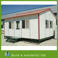 Cheap prefab homes prefabricated house prices in sudan for Panel homes prices