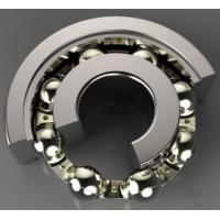 Buy cheap Chrome Steel Single Row Deep Groove Ball Bearing For Automobile product