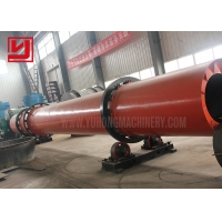 Buy cheap Mineral Powder Mining 1.8*20 3.1r/min Rotary Drum Dryer product