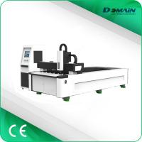 China 18mm Mild Steel Cnc Fiber Laser Cutting Machine , Sheet Metal Laser Cutting Machine on sale