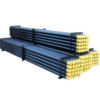 China 114mm/127mm Dia Drill Steel Pipe Reliable 42CrMo Tool Joint Material on sale