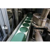Buy cheap Automatic Shunda SMD-90 High Speed Paper Bowl And Cup Machines For Single / Double PE Coated Cup Price product