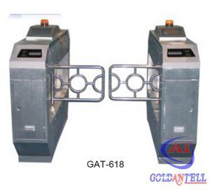 Barrera del brazo oscilante del control de sistema manual/automático bajo recordatorio rápido de la velocidad/de la dirección