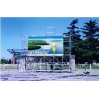 Buy cheap Waterproof  P10 DIP Module Advertising LED Signs Outdoor LED Display Video Panels product