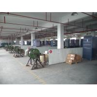 NINGBO WOOFUN ELECTRICAL APPLIANCE CO.,LTD