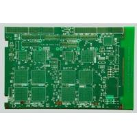 Buy cheap Rigid PCB Fabrication,pcb manufacturer product