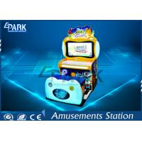 Buy cheap Coin pusher Little Pianist arcade game machine For Supermarket product
