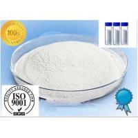 Buy cheap White Powder Pharmaceutical Raw Materials Poloxamer 407 9003-11-6 ISO 9001 Approved from wholesalers