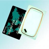 China NXP Mifare Card for Ticketing/Mifare 1 S50,S70 Card on sale