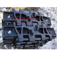 Buy cheap Track Shoe For SC1500-2 Sumitomo Crawler Crane from wholesalers