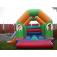 China toddler bouncy castle BC-271 on sale