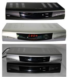Buy cheap Receptor terrestre MPEG4 DVB-T HDMI H.264 Scart Media Player da tevê PVR Digitas de HD product