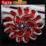 Brooch weddings party festival christmas jewelry of china e buy com