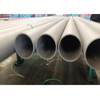 Buy cheap Alloy 600 / 2.4816 NiCr15Fe Inconel Tube , B168 B516 Tube Inconel 600 Cold Drawing product