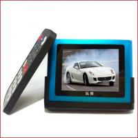 4GB gift MP3 player with LOGO printing