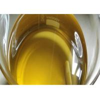 Buy cheap Bodybuilding Semi Finished Steroid Liquid Test Acetate 50mg/Ml Yellow Liquid / Oil product