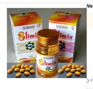 China Non Prescription Fast Slim Fast Diet Pills Female Slimix Botanical Slimming Gel on sale