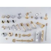 China Solid Brass Flush Bolts on sale