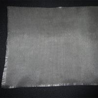 Buy cheap Woven Fiberglass Micron Filter Fabric with Graphite Treatment from wholesalers