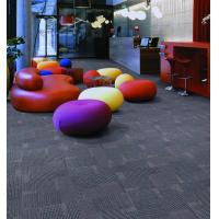 Buy cheap 2016 Hot Sale Office Floor Carpet Tiles Polypropylene Carpet Tiles With Factory Price product