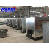 Buy cheap Automatic coal fired poultry/green house hot air heater high working efficiency product
