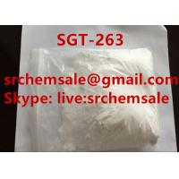 Buy cheap Strongest Effect Research Chemicals Cannabinoids SGT-78 Sgt-78 White Powder Purity 99.9% product