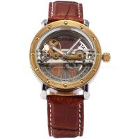 Buy cheap Leather Band Mens Wrist Watches  product