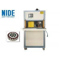 Buy cheap Bldc Rotor Commutator Fusing Machine 20kw With 15 Sec / Pc Welding Efficiency product