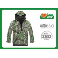 Outdoor Softshell Jacket Tactical For Camping Hiking Climbing