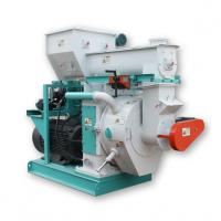 Buy cheap 1-1.5t/H 420 Wood Sawdust Pellet Mill Machine product