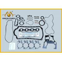 Buy cheap High Performance 4JB1 Engine Gasket Set 5878128939 ISUZU NKR Truck Engine from wholesalers