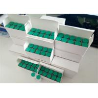 Buy cheap Muscle Growth Peptides Steroids GHRP-2 Acetate GHPR-6 Cas 158861-67-7 product