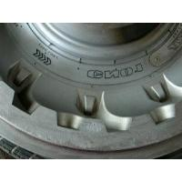 Buy cheap Agricultural Tyre Mould / Forging Steel Solid Tyre Molds Produce By EMD Process product