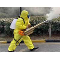 China Spray Distance Rotary Sprinkler Sterilization Fog Cannon Machine In Public Places on sale
