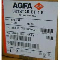 Buy cheap Film radiographique médical d'Agfa DT2B product