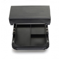 Buy cheap Padded Heavy Duty Adjustable Mechanic's Roller Seat product