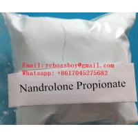 Quality Clomifene Citrate Pure Research Chemicals Pharmaceutical Intermediates Powder for sale