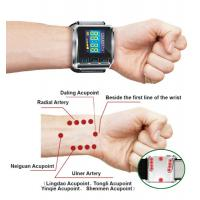 China Red Light Therapy Laspot Semiconductor Laser Acupuncture Lllt Laser Watch Nasal on sale