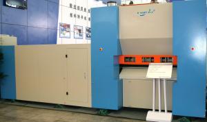 Buy cheap Building Metal Plate Leveler Flatter Machine product