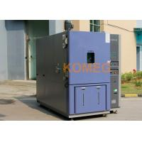 China Cold And Heat Temperature Shock Impact Environmental ESS Chambers wholesale