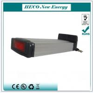 Buy cheap Подгоняйте блок батарей силы велосипеда 36V 10Ah LiFePO4 размера электрический product
